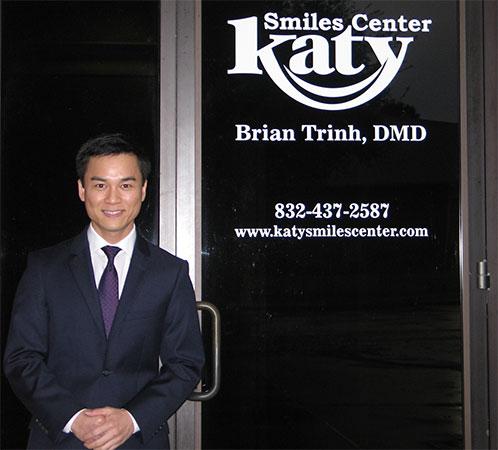 Dr. Trinh