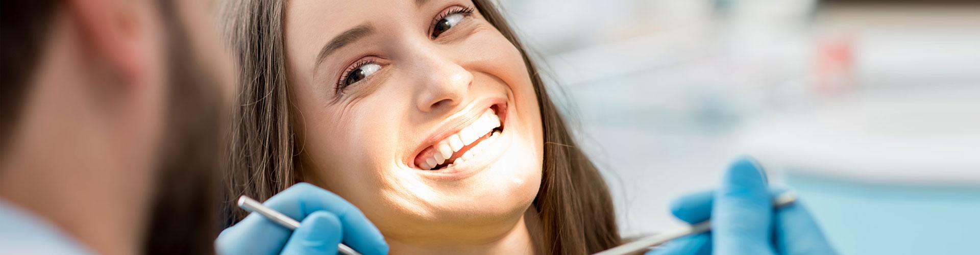 Dental Sealants Prevent Cavities